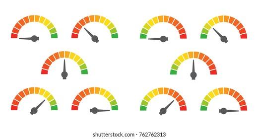 Credit Score Stock Vectors, Images & Vector Art | Shutterstock