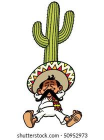 Mexican - Cactus