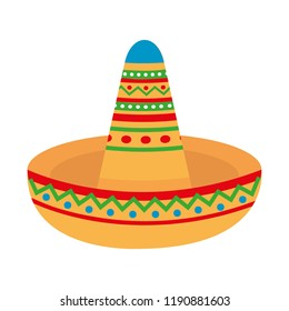 mexican hat culture icon