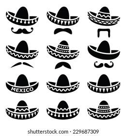 Imágenes Fotos De Stock Y Vectores Sobre Sombrero Mexicano
