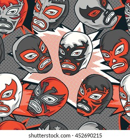 lucha libre images stock photos vectors shutterstock