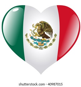 Mexico in heart