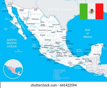 Mexico Sonora Images Stock Photos Vectors Shutterstock
