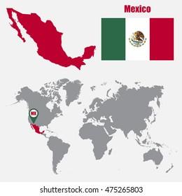 Vectores Imágenes Y Arte Vectorial De Stock Sobre Mapa Republica