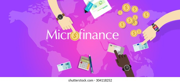 micro finance social business microfinance