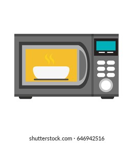 microwave oven icon image