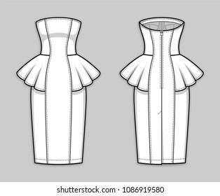 corset waist images stock photos  vectors  shutterstock