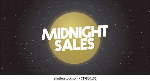 Midnight Sales
