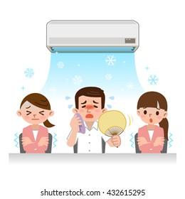 Midsummer of office image