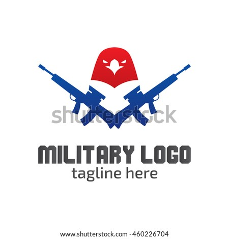 military patch design template stock vector royalty free 460226704