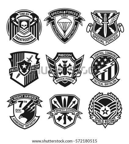 patch emblem