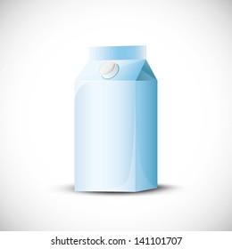 Milk Recipient