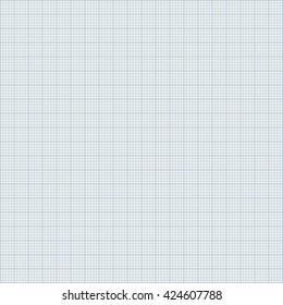 Millimeter paper grid texture background