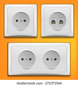 Mini Collection sockets