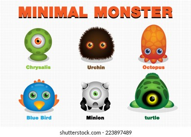 mini monster