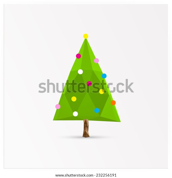 Origami Christmas Tree 3D | Paper Origami Guide | 620x600