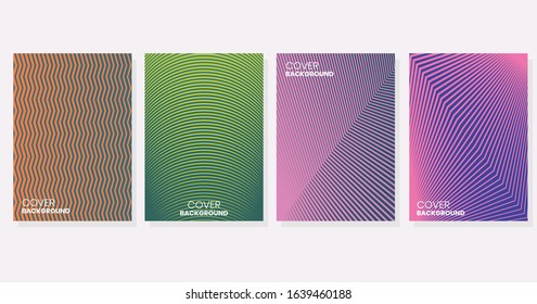 Minimal covers design. Future geometric background. background, cover, eps 10 vector, abstract.