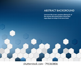 Minimal design, creative concept, abstract background Geometric element, vector illustration.