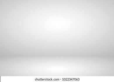 Minimal white background