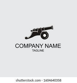 minimalist and modern canon logo design
