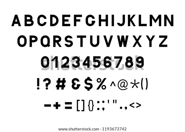 This is a picture of Printable Numbers 0-9 in glitter