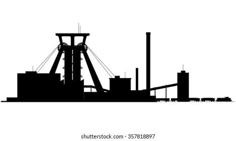 Mining complex
