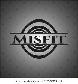 Misfit dark emblem