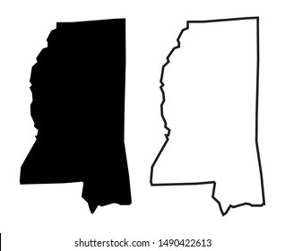 Mississippi Vector Images, Stock Photos & Vectors | Shutterstock