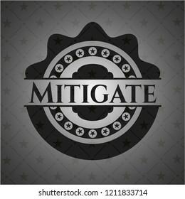 Mitigate dark emblem