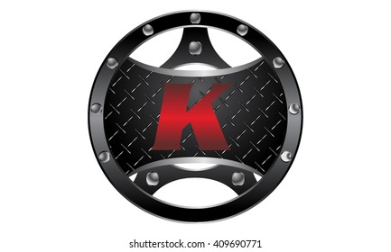 Mixed Martial Arts letter K