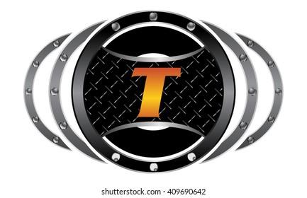 Mixed Martial Arts letter T