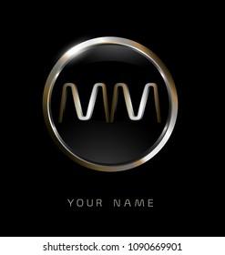 Mm Logo Stock Vectors Images Vector Art Shutterstock