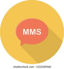 MMS Icon Design