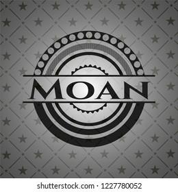 Moan black badge
