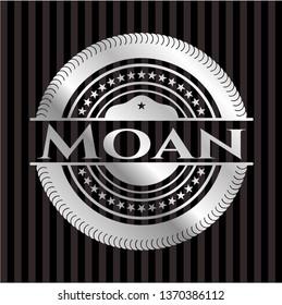 Moan silver badge