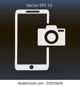 mobile camera, photovector