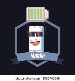 mobile concept design