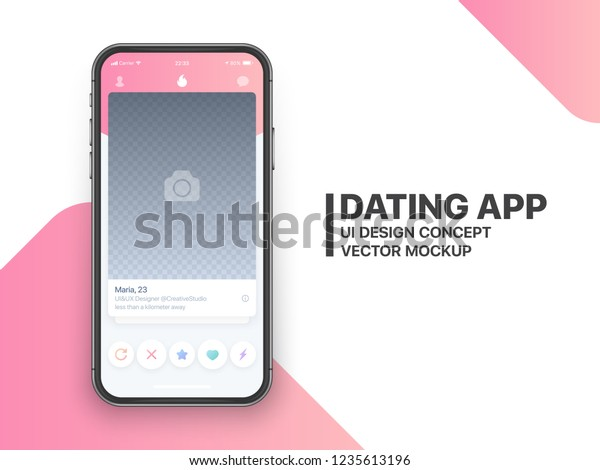 Dating appar