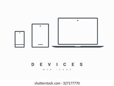 Laptop Screen Size Images, Stock Photos & Vectors   Shutterstock