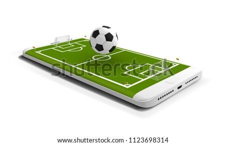 taruhan handicap sepak bola terpercaya
