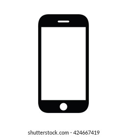 Iphone  Black And White Screen