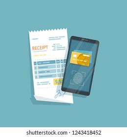 Fingerprint Scan Stock Vectors, Images & Vector Art   Shutterstock