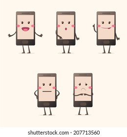 mobile phone emotions