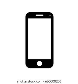 Mobile - Vector icon  Mobile Icon Vector / Mobile icon / Mobile- Vector icon