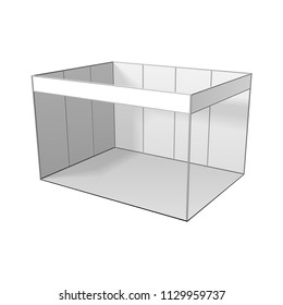 Exhibition Stall Sketch : Exhibition booth images stock photos vectors shutterstock