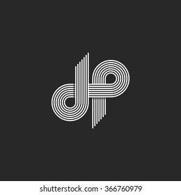 Logo Dp Images Stock Photos Vectors Shutterstock