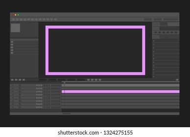mockup software visual effects and motion graphics