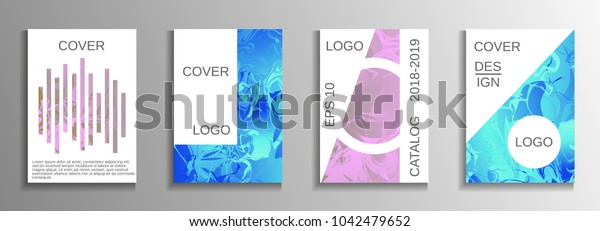Modern abstract background. Modern design template. The rich design of the VIP. Future futuristic template with abstract current forms for banner design, poster, booklet, report, journal.