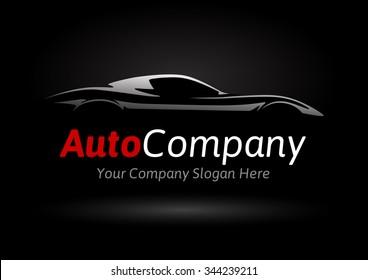 Imágenes, fotos de stock y vectores sobre Car Detailing Logo