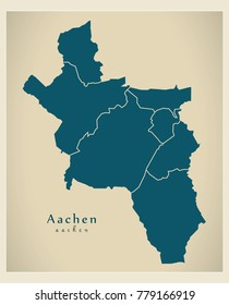 Aachen City Images Stock Photos Vectors Shutterstock